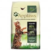 Applaws Adult ração para gatos - Pack misto - 3 x 2 kg