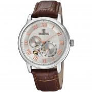 Reloj Hombre F6858/2 Gris Festina