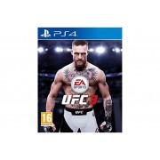 EA Sports UFC 3 Playstation 4 igra