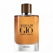 Giorgio Armani Acqua di Giò Absolu - eau de parfum uomo 125 ml vapo