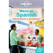 Woordenboek Phrasebook & Dictionary Mexican Spanish – Mexicaans Spaans | Lonely Planet