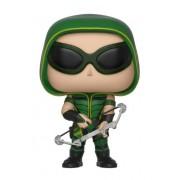 Funko POP! Smallville - Green Arrow Vinyl Figure 10cm