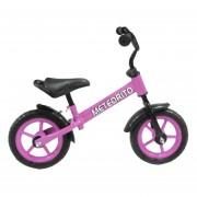 Bicicleta Infantil Sin Pedal Equilibrio Aprendizaje - Rosado