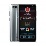 Smartphone Allview V3 Viper 32GB Dual Sim 4G Silver