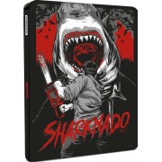 Elevation Sharknado - Zavvi Exclusive Limited Edition Steelbook