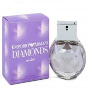Emporio Armani Diamonds Violet by Giorgio Armani Eau De Parfum Spray 1 oz