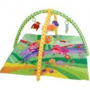 Активна гимнастика Lorelli - Приказки в зелено, 074681