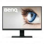 "Monitor IPS, BENQ 23.8"", GW2480, 5ms, 12Mln:1, VGA/HDMI/DP, Speakers, FullHD (9H.LGDLA.TBE)"