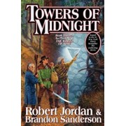 Towers of Midnight, Hardcover/Robert Jordan