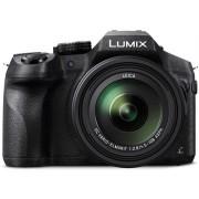 Panasonic LUMIX DMC-FZ300 - Zwart