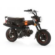 Moto DAX 125 SKYMAX FLAT - SKYTEAM - Dark