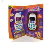 Shribossji Aptitude Learner Mobile Toy for kids (Multicolor)
