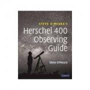 Steve O'Meara's Herschel 400 Observing Guide