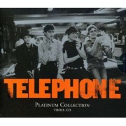 Telephone - Platinum Collection (0724387523029) (3 CD)