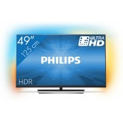 Philips 49PUS7502 - 4K TV