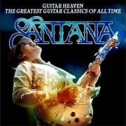 Santana - Guitar Heaven: The Greatest Guitar Classics of All Time (0886977720727) (1 CD + 1 DVD)