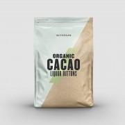 Myprotein Ekologiska Kakaoknappar - 300g - Unflavoured