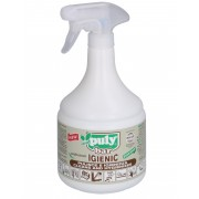 Detergent Pulybar Igienic 1000ml - ECO