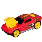Детска играчка, Той Стейт - Кола Хот Уилс турбо ръш, червен, 063142