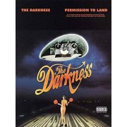 The Darkness -- Permission to Land: Guitar Tab/Vocal