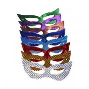 Hologramos szemüveg 6 db/cs