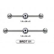 Otel chirurgical BRDT 01