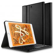 iPad Mini (2019) 2-in-1 Bluetooth Keyboard / Folio Case - Black