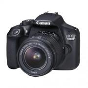 Zrkadlovka Canon EOS 1300D 18-55 DC