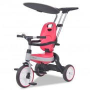 vidaXL Children's Tricycle BMW Pink