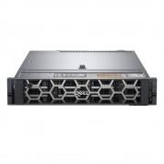 Server, DELL PowerEdge R540 /Intel Xeon Silver 4110 (2.1G)/ 8GB RAM/ 240GB SSD/ 750W (PER540CEE014110)