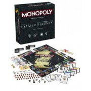 Monopoly édition Game of Thrones Edition Deluxe