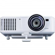 Videoproiector Canon LV-X310ST DLP XGA Alb