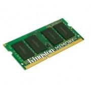 KINGSTON NB MEMORY 2GB PC12800 DDR3/SO KVR16LS11S6/2 KINGSTON