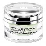Qiriness Caresse Source D`Eau krem ochronny o działaniu nawilżającym 50ml