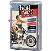 Bricheta metalica - Best Garage