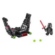 Lego Star Wars (75264). Microfighter Shuttle di Kylo Ren