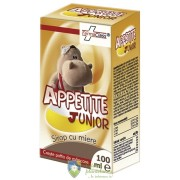 Appetite Junior sirop 100 ml