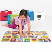 Orchard Toys Giant Alphabet, Multi Color