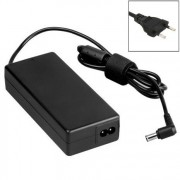 EU Plug AC Adapter 16V 4.0A 64W for Sony Laptop Output Tips: 6.0x4.4mm
