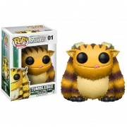 Funko Pop Tumblebee Monsters De Funko Shop Exclusivo Sticker
