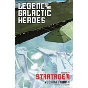 Legend of the Galactic Heroes, Volume 4, Paperback/Yoshiki Tanaka