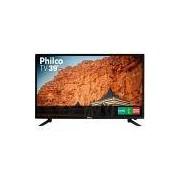 TV PTV39N87D LED, Philco, 39