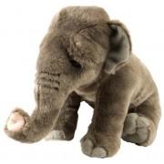 Wild Republic 30cm Cuddlekins Elephant Asian