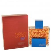 Solo Loewe Pop by Loewe Eau De Toilette Spray 4.3 oz