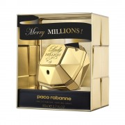 PACO RABANNE - Lady Million Merry Millions ! EDP 80 ml női