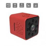 Sansnail Cámara Mini SQ23 HD WiFi pequeña 1080P Gran Angular cámara Impermeable Mini videocámara sq13 DVR Video Sport Micro videocámaras versión actualizada de SQ11, SQ12, SQ13