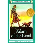 Adam of the Road, Paperback