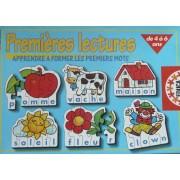 Premières Lectures