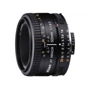 Nikon 50mm F/1.8d Af - 2 Anni Di Garanzia In Italia