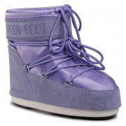 Апрески MOON BOOT - Classic Low Satin 14089300003 Crocus